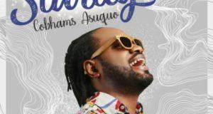 Cobhams Asuquo – Starlight [AuDio]