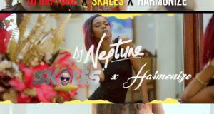 DJ Neptune – Do Like I Do ft Skales & Harmonize [ViDeo]