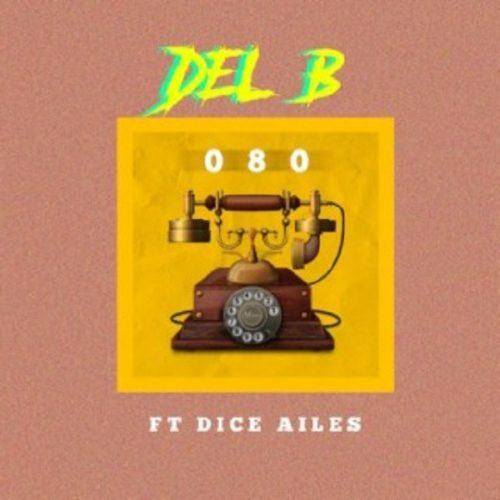Del B – 080 ft Dice Ailes [AuDio]