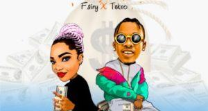 Fairy & Tekno – I Like [AuDio]