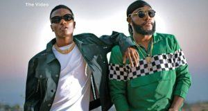 Kcee – Psycho ft Wizkid [AuDio]