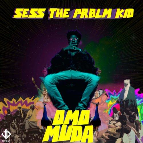 Sess – Word Up ft Mayorkun, L.A.X & DJ Consequence [AuDio]