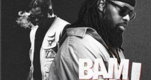 Timaya – Bam Bam ft Olamide [AuDio]