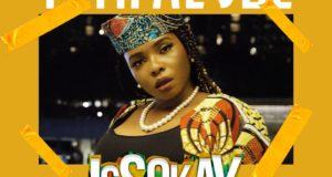 Yemi Alade – Issokay [AuDio + ViDeo]