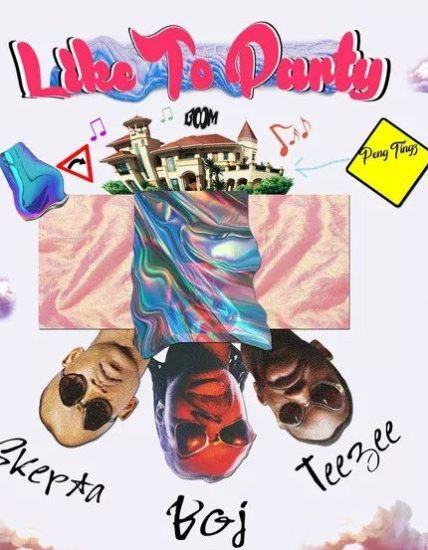 BOJ – Like 2 Party ft Skepta & Teezee [ViDeo]