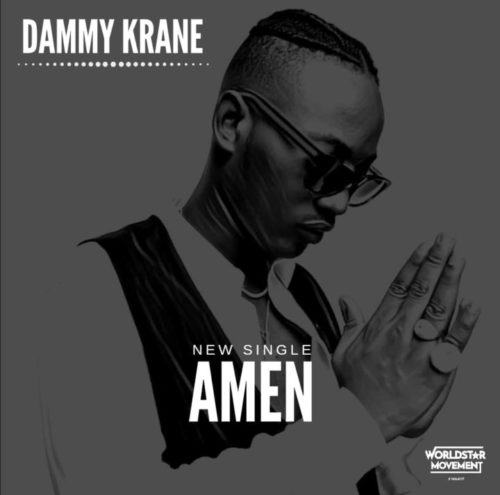 Dammy Krane – Amen [AuDio]