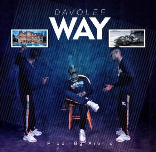 Davolee – Way [AuDio]
