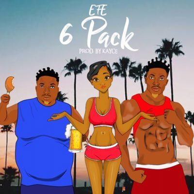 Efe – 6pack [AuDio]