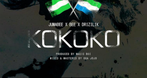 Jumabee - Kokoko ft Bee, Drizilik [AuDio]