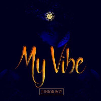 Junior Boy – My Vibe [AuDio]