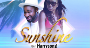 Lami Phillips – Sunshine ft Harrysong [AuDio]