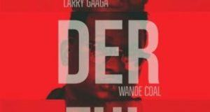 Larry Gaaga – Wonderful ft Wande Coal & Sarkodie [AuDio]