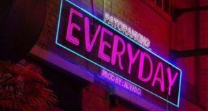 Patoranking – Everyday [AuDio]