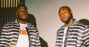 Peruzzi & Davido – Twisted [ViDeo]