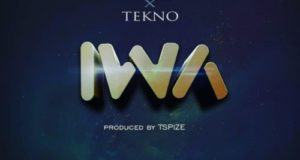 Phyno – Iwa ft Tekno [AuDio]