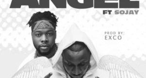 Seriki – Angel ft Sojay [AuDio]