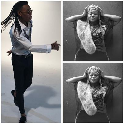Solidstar & Busiswa – Dada [AuDio]