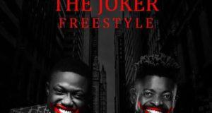 Vector – The Joker Freestyle ft BasketMouth [ViDeo]