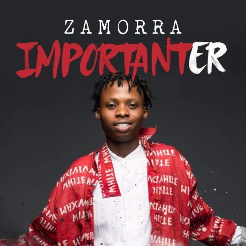 Zamorra – Importanter [AuDio]