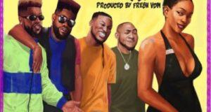 2Sec – My Head ft Davido & Peruzzi [AuDio]