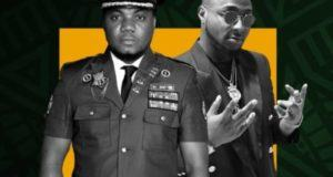 CDQ – Entertainer ft Davido [AuDio]