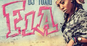 DJ Toxiq - FIA (a DavidO cover) [AuDio]