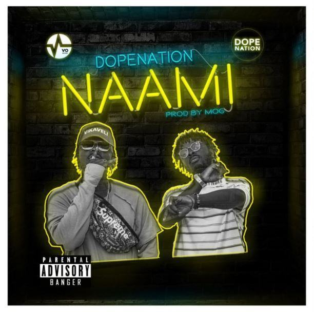 DopeNation, DJ Enimoney & Olamide – Naami [ViDeo]
