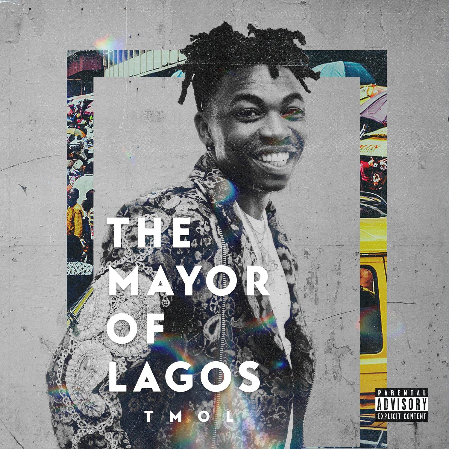 Mayorkun – Sope [AuDio]