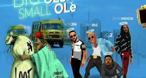 Minjin, Zlatan Ibile, Q2 & Genesis Madhouse – Big Ole $ Small Ole [AuDio]