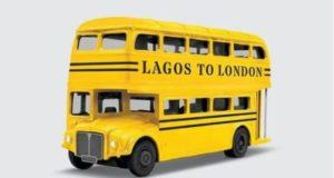 Mr Eazi - Lagos To London