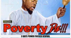 Olamide – Poverty Die [ViDeo]