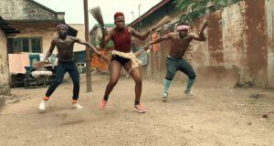 Patoranking & Westsyde Lifestyle – Everyday [Official Dance ViDeo]