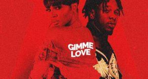 Seyi Shay & Runtown – Gimme Love [AuDio]