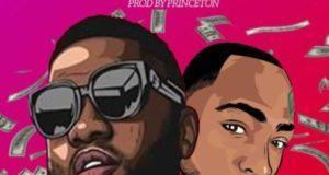 Skales – Currency ft Davido [AuDio]