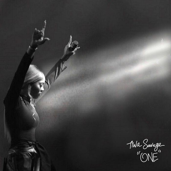 Tiwa Savage – One [AuDio]