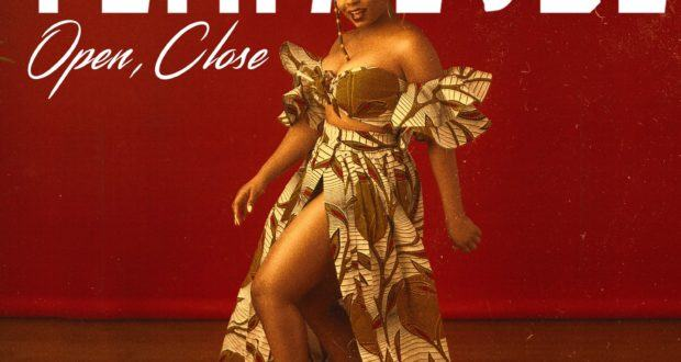 Yemi Alade – Open Close [AuDio]