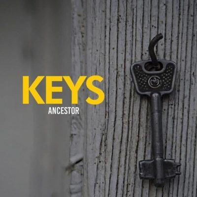 9ice – Keys [AuDio]