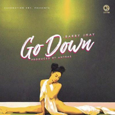 Barry Jhay – Normal Level + Go Down [AuDio]