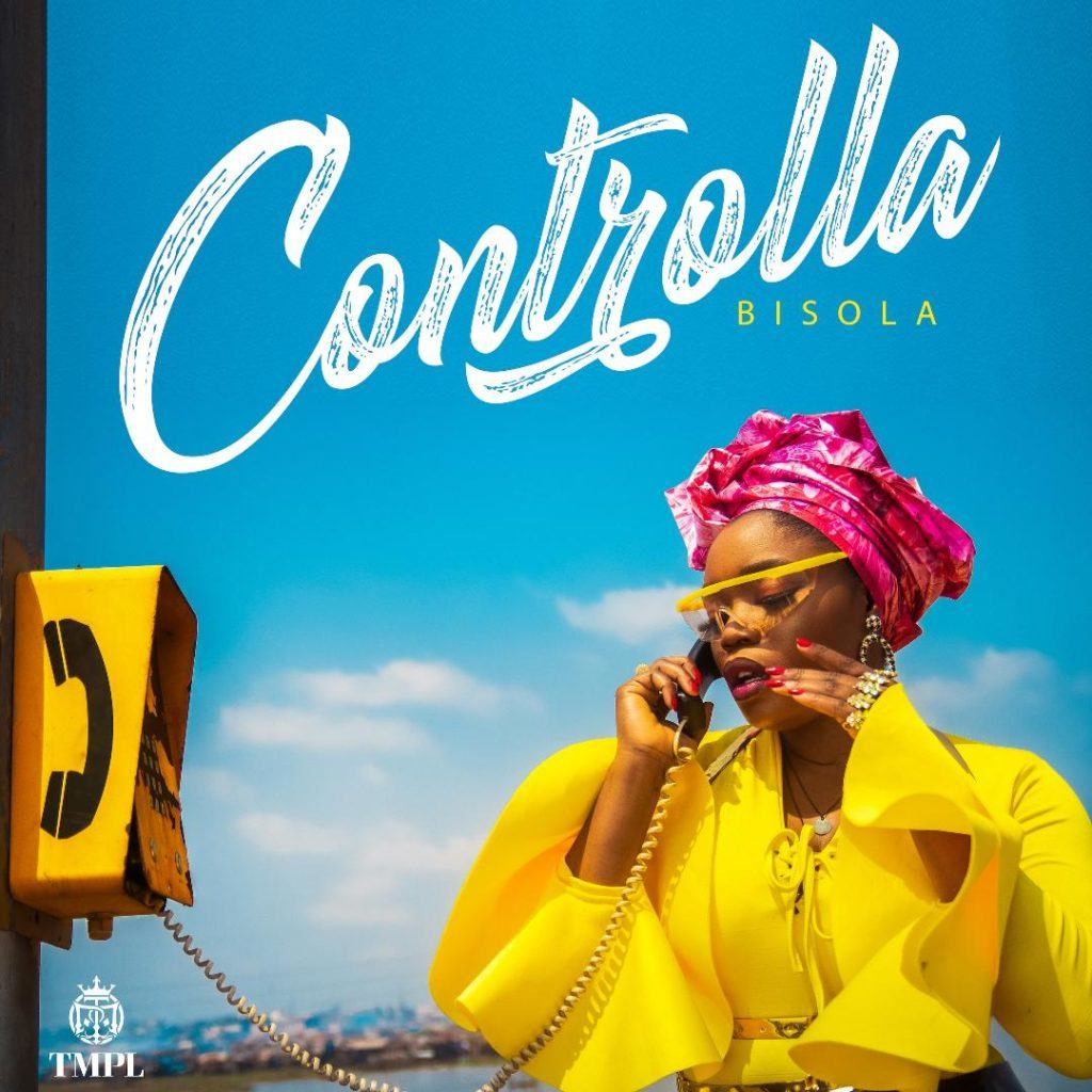 Bisola – Controlla [ViDeo]