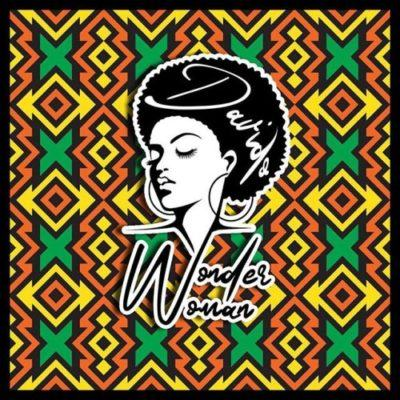 Davido – Wonder Woman [AuDio]