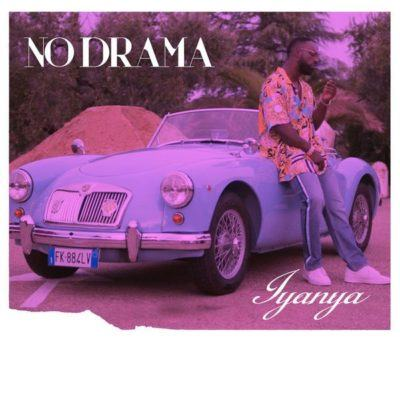 Iyanya – No Drama [AuDio]