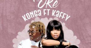 Konga – Gbese Soke ft Kaffy [AuDio]
