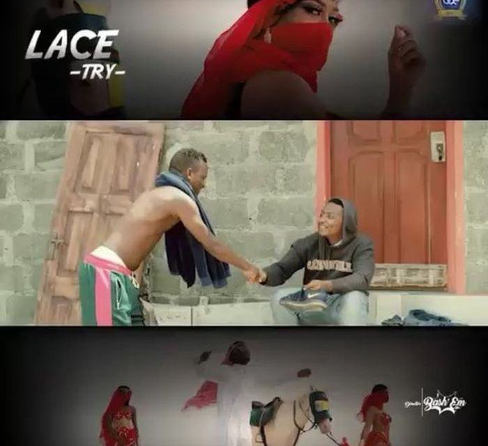 Lace – Try