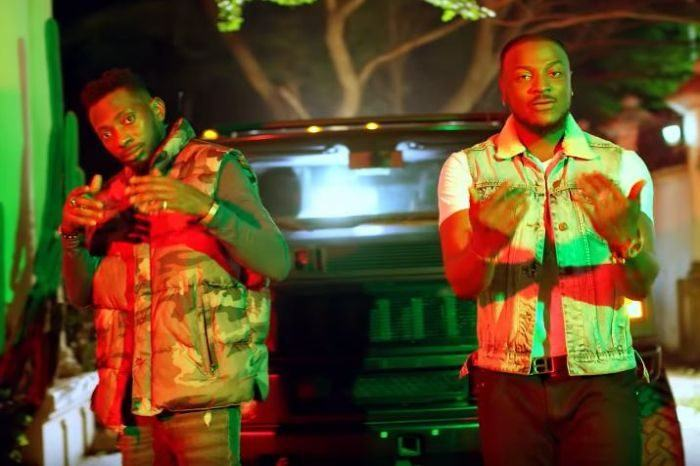 May D – By Force ft Peruzzi [ViDeo]