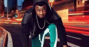 Mc Galaxy – On Your Mark [AuDio]
