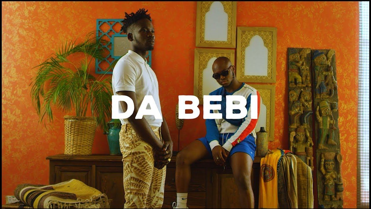 Mr Eazi – Dabebi ft King Promise & Maleek Berry [ViDeo]