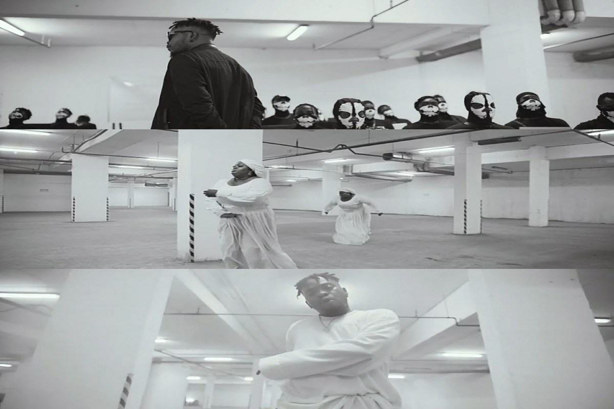 Olamide – Poverty Die [Official ViDeo]
