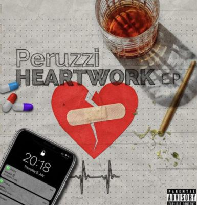 Peruzzi – Try ft Davido [AuDio]