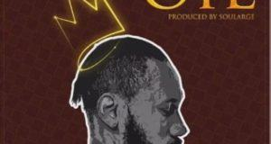 Phyno – OIL [AuDio]