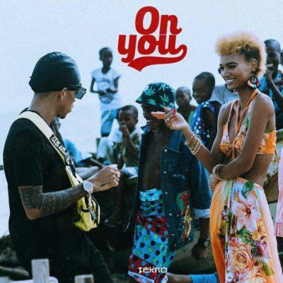 Tekno – On You [AuDio]